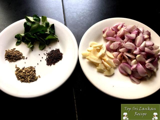 How To Make Drumstick Curry Sri Lankan Style | Murungakkai Kuzhambu