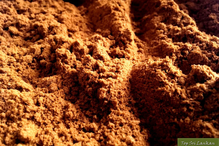 Sri Lankan Curry Powder Recipe For Any Sri Lankan Food