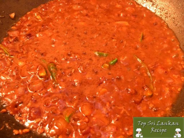 Fenugreek Seed Curry Recipe | Vendhaya Kuzhambu Recipe