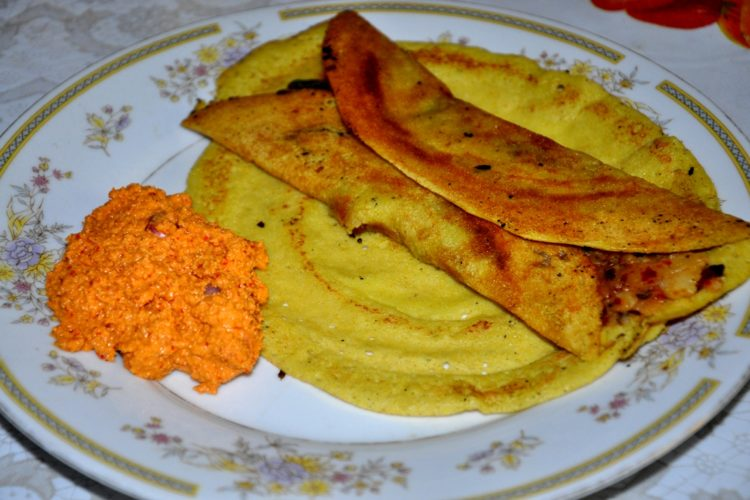 How To Make Potato Curry For Masala Dosa