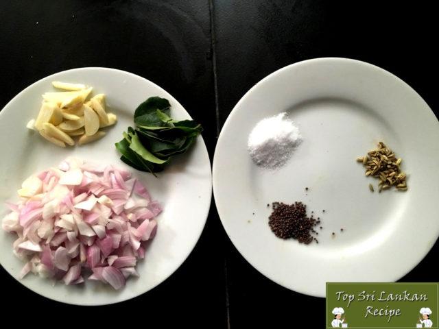 Elephant Yam Fry Curry Recipe | Karunai Kizhangu Kuzhambu
