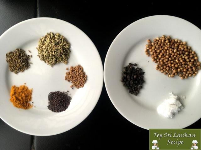 Tomato Rasam Without Rasam Powder | Healthy Sri Lankan Recipe